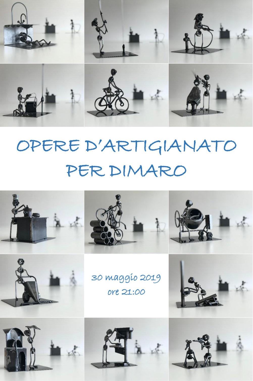 Opere d'artigianato per Dimaro - ZADRAinterni e Rustiklegno
